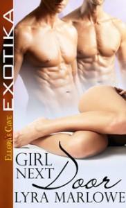 Girl Next Door - Lyra Marlowe