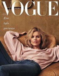 Vogue Polska, nr 2/kwiecień 2018 - praca zbiorowa