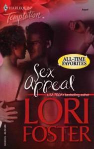Sex Appeal - Lori Foster