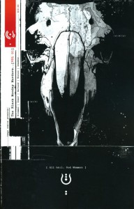 The Black Monday Murders Volume 1 - Jonathan Hickman