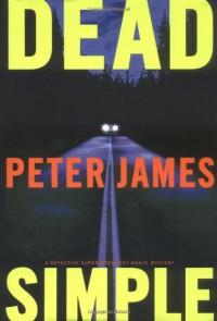 Dead Simple - Peter James