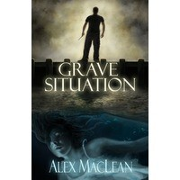 Grave Situation - Alex  Maclean