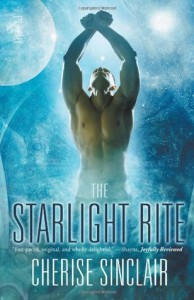 The Starlight Rite - Cherise Sinclair
