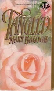 Tangled - Mary Balogh