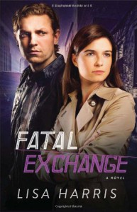 Fatal Exchange - Lisa Harris