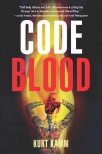 Code Blood - Kurt Kamm