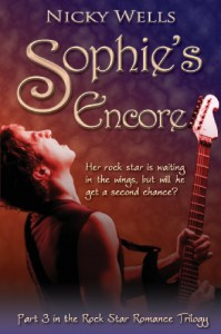 Sophie's Encore - Nicky Wells