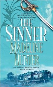 The Sinner - Madeline Hunter