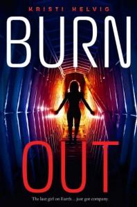 Burn Out - Kristi Helvig