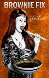 Brownie Fix - Ellen Cardona