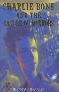 Charlie Bone and the Castle of Mirrors - Jenny Nimmo