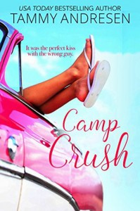 Camp Crush - Tammy Andresen