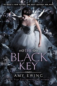 The Black Key - Amy Orr-Ewing