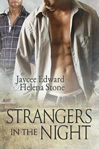 Strangers in the Night - Jaycee Edward, Helena Stone