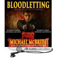 Bloodletting -  Michael McBride