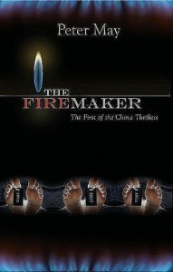 The Firemaker - Peter  May