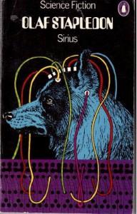 Sirius - Olaf Stapledon