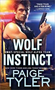 Wolf Instinct - Paige Tyler