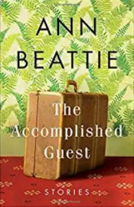 The Accomplished Guest: Stories - Melody Beattie