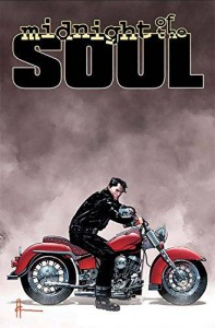 Midnight of the Soul - Jesus Aburtov, Ken Bruzenak, Howard Chaykin