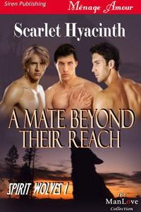 A Mate Beyond Their Reach - Scarlet Hyacinth