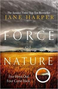 Force of Nature: A Novel - Jane Harper