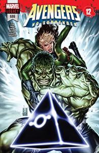Avengers (2016-) #686 - Mark Waid, Al Ewing, Jim Zub, Paco Medina, Mark Brooks