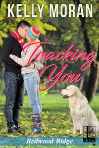 Tracking You - Kelly Moran