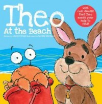 Theo At the Beach - Jaclyn Crupi, Aurelia Verdoux