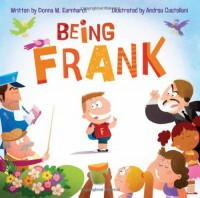 Being Frank - Donna Earnhardt, Andrea Castellani