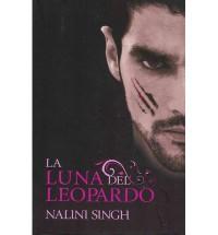 La luna del leopardo (Psi/Cambiantes, #4) - Nalini Singh