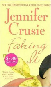 Faking It - Jennifer Crusie