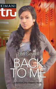 Back to Me - Earl Sewell