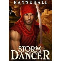 Storm Dancer - Rayne Hall