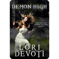 Demon High - Lori Devoti