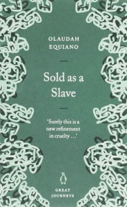 Sold as a Slave - Olaudah Equiano