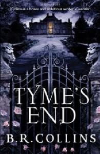 Tyme's End - B.R. Collins