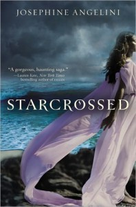 Starcrossed (Starcrossed, #1) - Josephine Angelini