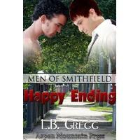 Happy Ending - L.B. Gregg