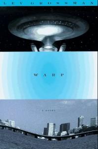 Warp - Lev Grossman