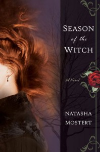 Season of the Witch - Natasha Mostert
