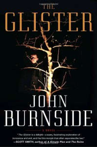 The Glister: A Novel - John Burnside