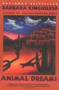 Animal Dreams - Barbara Kingsolver