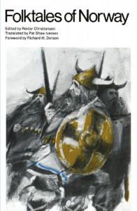 Folktales of Norway - Reidar Christiansen, Reidar Christiansen