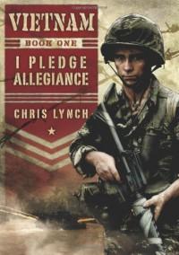 I Pledge Allegiance - Chris Lynch