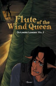 Flute of the Wind Queen - Eisah, Laurie Laliberte, Silvia Texido Viyuela