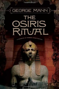 The Osiris Ritual (Newbury & Hobbes Investigations) - George Mann