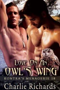 Love On An Owl's Wing - Charlie Richards