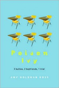 Poison Ivy - Amy Goldman Koss