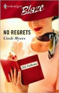 No Regrets - Cindi Myers